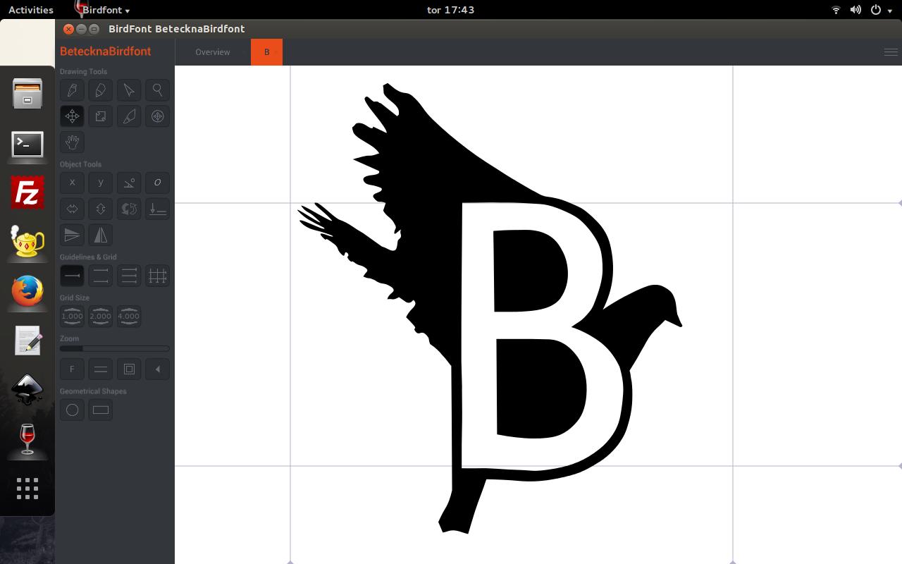 birdfont_font_editor_linux.png