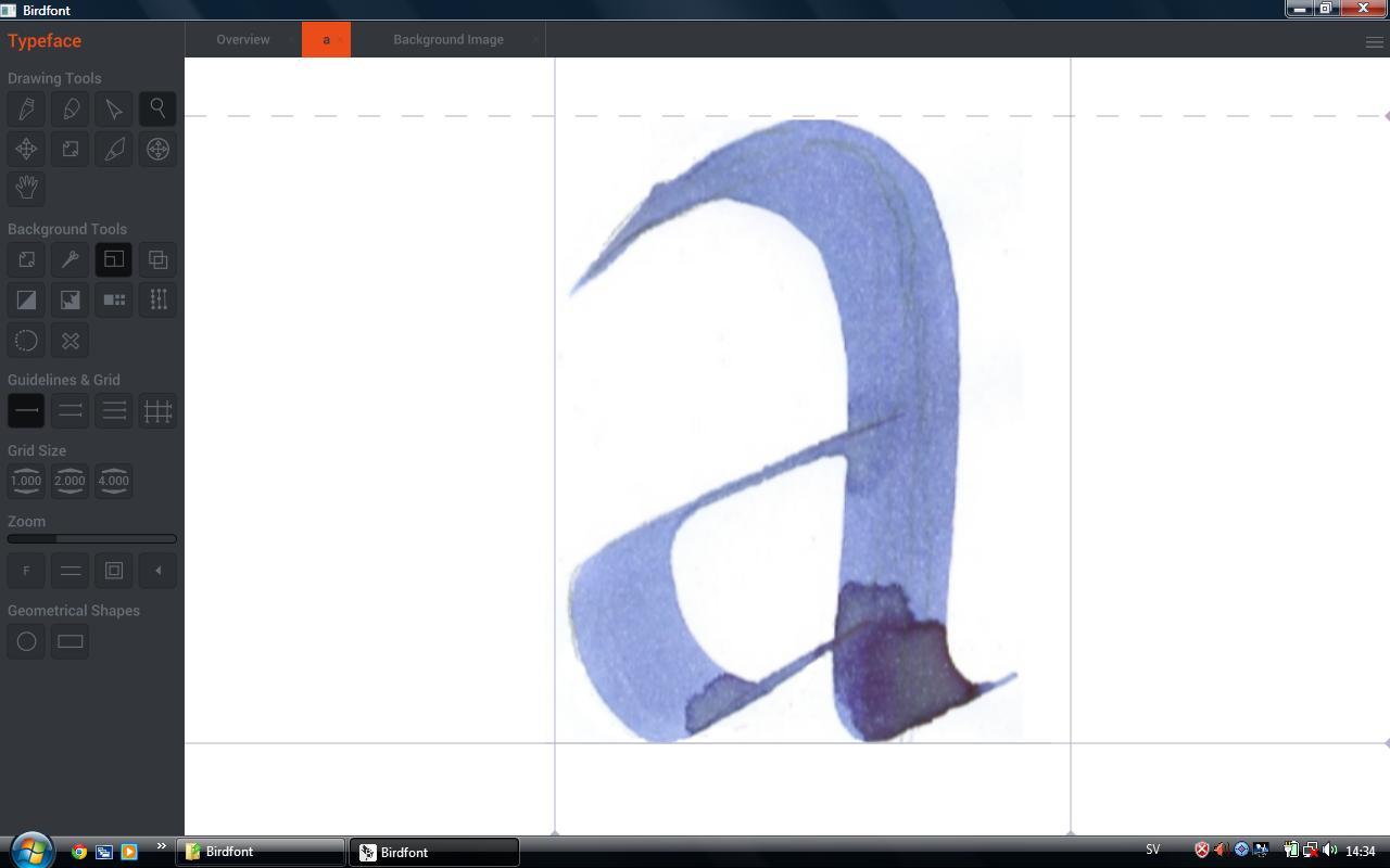 birdfont_font_editor_windows.png